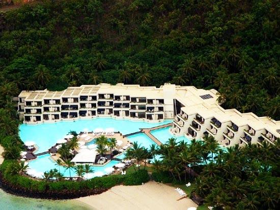 "perierga.gr - Hayman Island Resort: Το 5άστερο ""νησί"" της Αυστραλίας!"