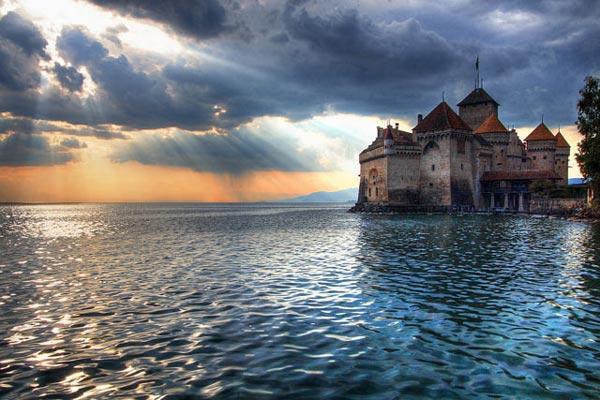perierga.gr - Οι 10 πιο ρομαντικοί προορισμοί στον κόσμο!