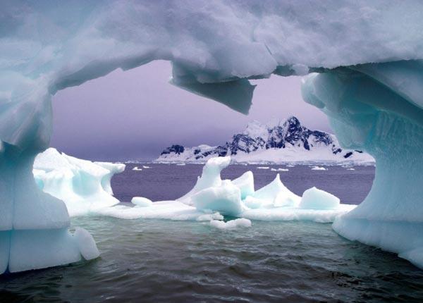 perierga.gr - 10 υπέροχοι θαλάσσιοι κόλποι στον κόσμο!