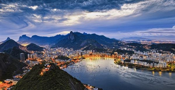 perierga.gr - Οι top 10 ωραιότεροι κόλποι στον κόσμο!