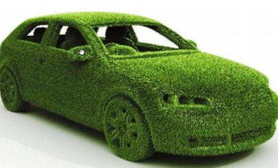 perierga.gr - Έρχονται αυτοκίνητα από φύκια!