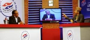 perierga.gr - Δημοσιογράφος έκανε εκπομπή για... 62 συνεχόμενες ώρες!