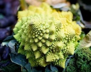 Εξωτικά λαχανικά που δεν έχετε... ξαναδεί!