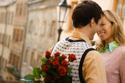 Perierga.gr - Οι άντρες ερωτεύονται με την πρώτη ματιά!