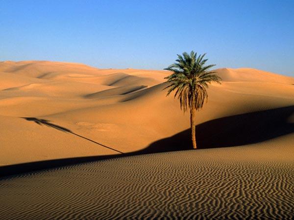 """perierga.gr - Η Σαχάρα μετατράπηκε σε έρημο """"μέσα σε μια στιγμή""""!"""