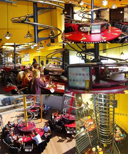 perierga.gr - Τα πιο δημοφιλή θεματικά εστιατόρια!