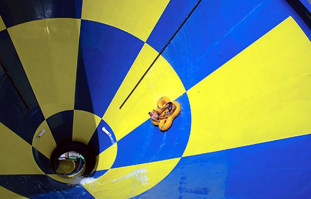 perierga.gr - 17 cool νεροτσουλήθρες στον κόσμο!