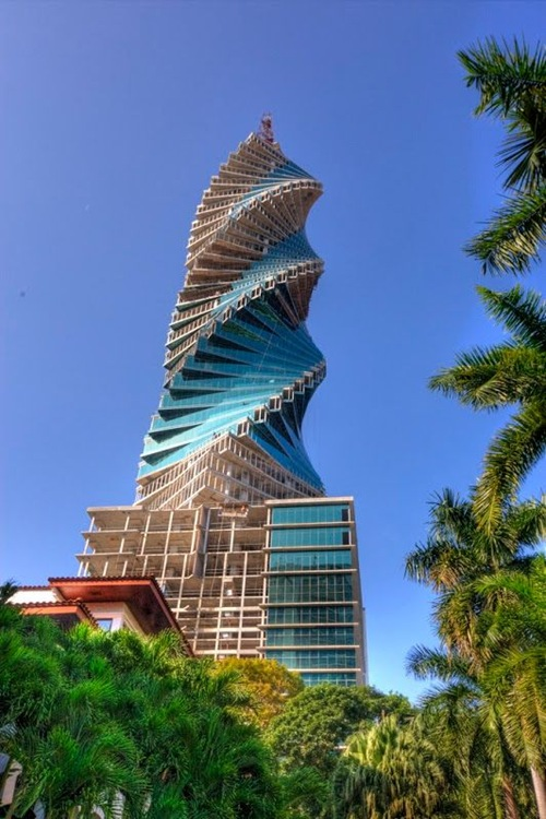 perierga.gr - Extreme αρχιτεκτονική: Απίθανοι