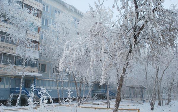 perierga.gr - Υakutsk: Μια πόλη στην κατάψυξη!