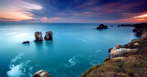 perierga.gr - Για τους αμετανόητους εραστές του... μπλε!