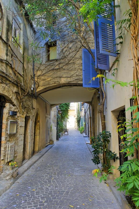 perierga.gr - Μαγευτικά δρομάκια στον κόσμο!