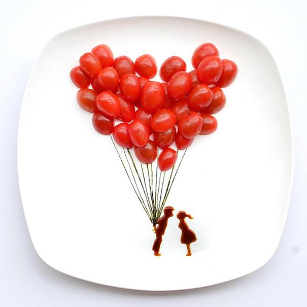 perierga.gr - 15 πιάτα με... έμπνευση!