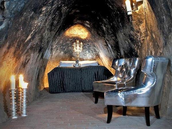 perierga.gr - 12+1 συναρπαστικά ξενοδοχεία κάτω από το έδαφος!
