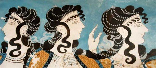 Perierga.gr - Απόγονοι των Μινωιτών οι σημερινοί Κρήτες