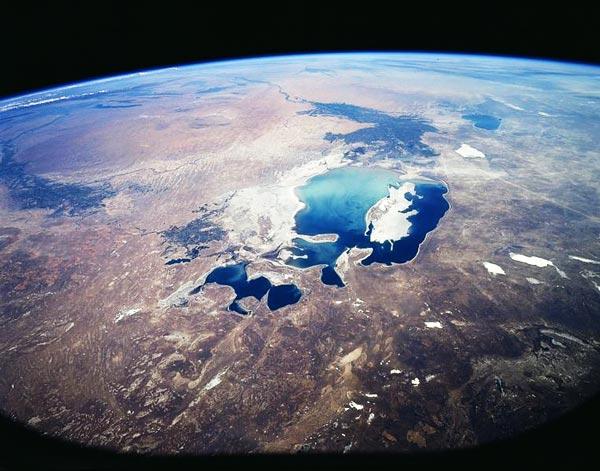 perierga.gr - Η κόκκινη λίστα των οικοσυστημάτων!