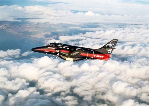 perierga.gr - Επιβατηγό αεροσκάφος χωρίς πιλότο!!!