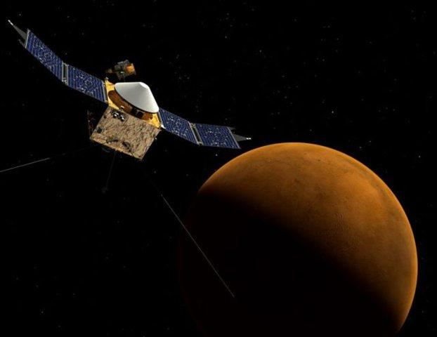 perierga.gr - Στείλτε το όνομά σας και ένα ποίημα στον Άρη!
