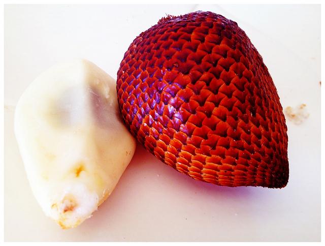 perierga.gr - Τα άγνωστα φρούτα της Ανατολής!