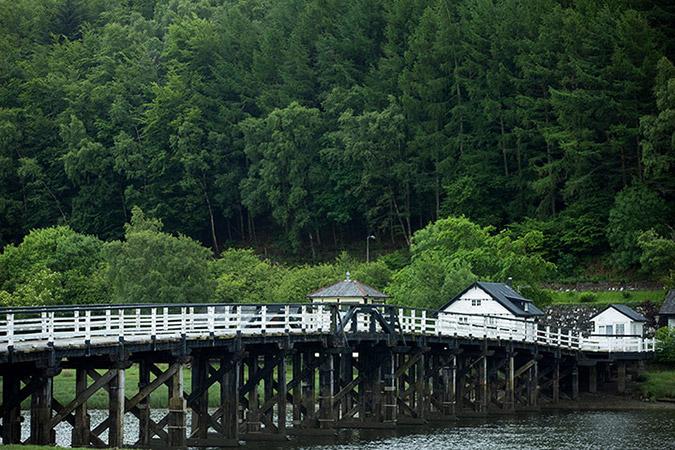 Perierga.gr - Πωλείται γέφυρα με άδεια για διόδια!
