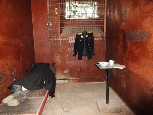 perierga.gr - Διαμονή σαν κατάδικος σε ξενοδοχείο-φυλακή!