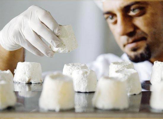 perierga.gr - Ρule: Το πιο ακριβό τυρί είναι το... γαϊδουρινό!