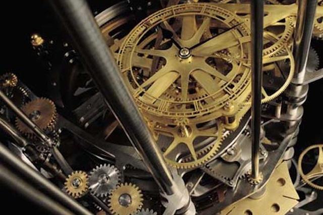perierga.gr - Το ρολόι των 10.000 ετών!