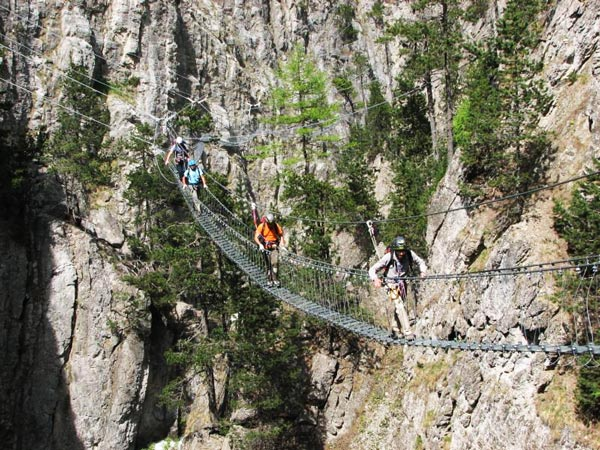perierga.gr - Η γέφυρα του τρόμου!