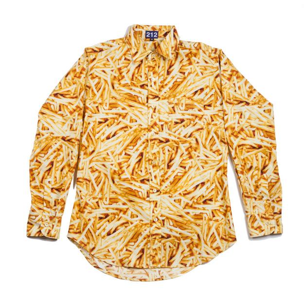 perierga.gr - Μπλουζάκια με πολλά φαγώσιμα και λίγο... γούστο!
