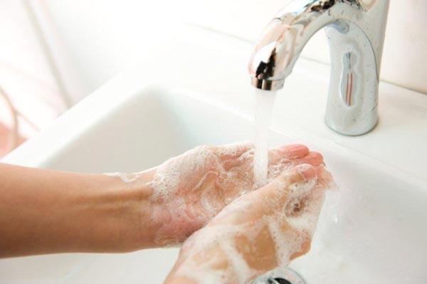 perierga.gr - Μόνο το 5% πλένει σωστά τα χέρια του!