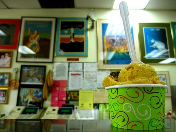 perierga.gr - Το πιο πρωτότυπο παγωτατζίδικο στον κόσμο!