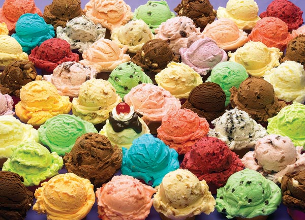 perierga.gr - Πες μου τι παγωτό τρως να σου πω ποιος είσαι!