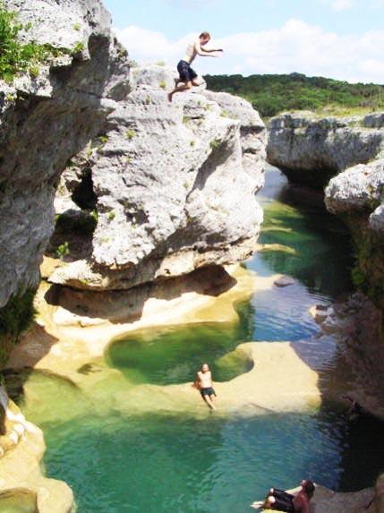 perierga.gr - Φυσικές πισίνες ανάμεσα στα βράχια!