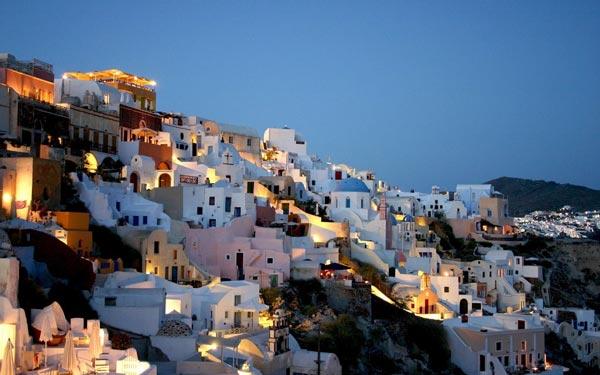 perierga.gr - Δύο ελληνικά νησιά στα καλύτερα του κόσμου!