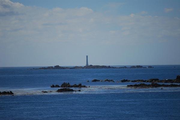 perierga.gr - Το μικρότερο νησί στον κόσμο!