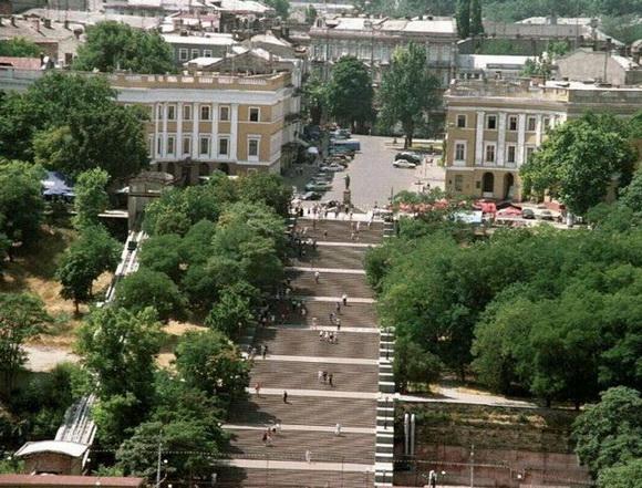 perierga.gr - Παράξενες σκάλες στον κόσμο!
