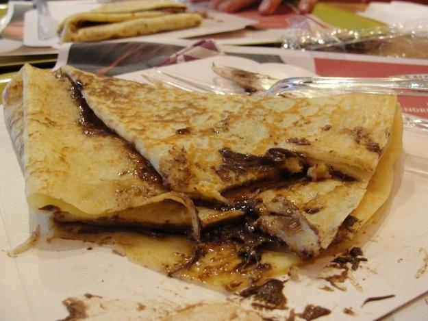 perierga.gr - Σνακ που πρέπει να φας στο εξωτερικό!