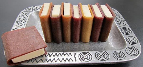 perierga.gr - Η μυρωδιά της σοκολάτας αυξάνει την πώληση των βιβλίων!