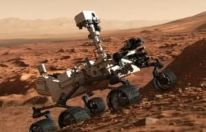 perierga.gr - Ο πρώτος χρόνος του Curiosity στον Άρη! (βίντεο)
