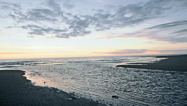 Perierga.gr - Οι μεγαλύτερες θάλασσες του κόσμου