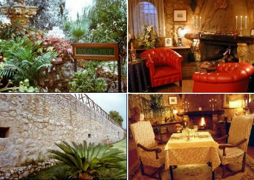 perierga.gr - Το μικρότερο εστιατόριο στον κόσμο σερβίρει μόλις 2 άτομα!