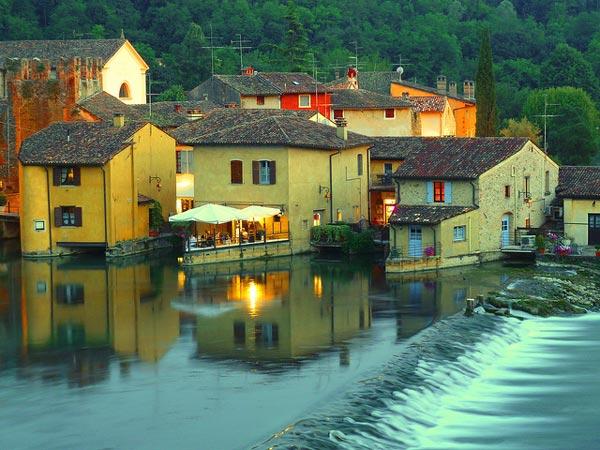 perierga.gr - Borghetto: Εκπληκτικής ομορφιάς ιταλικό χωριό!