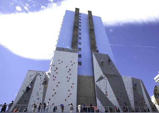 perierga.gr - Οι πιο εντυπωσιακοί τοίχοι αναρρίχησης!