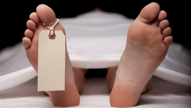 perierga.gr - Τι συμβαίνει όταν πεθαίνουμε; 5 συναρπαστικά στοιχεία!