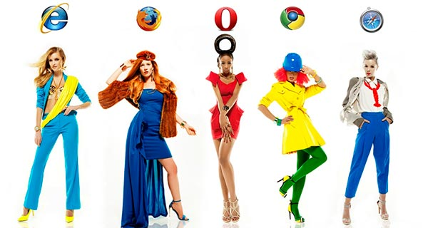 perierga.gr - Δημοφιλείς σελίδες στο Internet μεταμορφώνονται σε... μοντέλα!