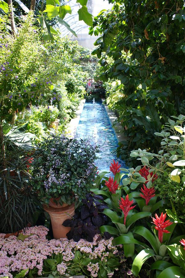 perierga.gr - 10 συναρπαστικοί εσωτερικοί κήποι!