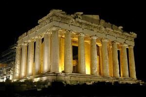Αρχαία μνημεία του κόσμου που... στέκονται στα πόδια τους!