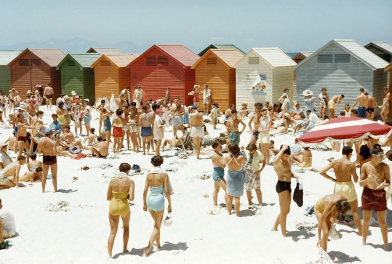 perierga.gr - Φωτογραφίες που μοιάζουν σαν αποχαιρετισμοί στο καλοκαίρι