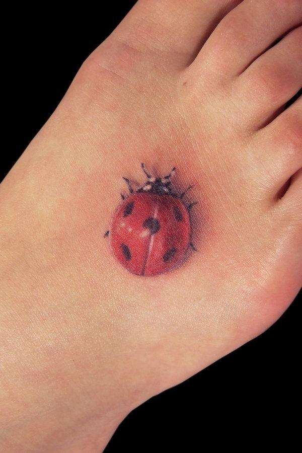 perierga.gr - Υπερρεαλιστικά τατουάζ που εντυπωσιάζουν