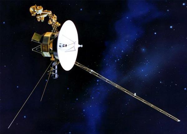 perierga.gr - Ο ήχος του διαστρικού κενού σε ηχογράφηση από το Voyager 1!