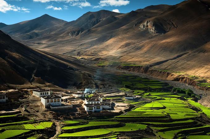 perierga.gr - 20 πανέμορφα χωριά στον κόσμο...